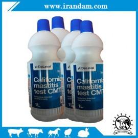 مایع سی ام تی (CMT) تست شیر دلاوال