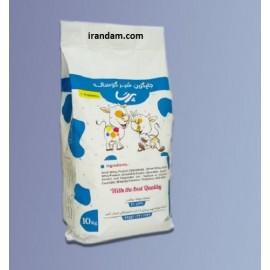 شیر خشک گوساله(شیر خشک دامی)