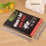 Professional mice repeller rat repellent rat glue tube with CE certificate