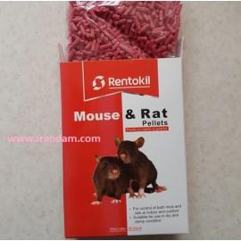 سم موش پلیت رنتوکیل (Rintokil)