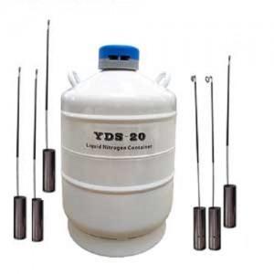 تانک ازت مایع 20 لیتری