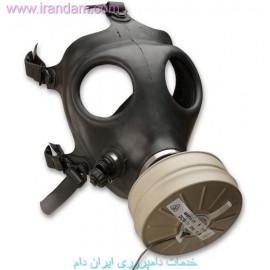 ماسک شیمیای(ماسک جنگی)