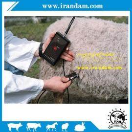 دستگاه تشخیص بارداری گوسفند بزو خوک
