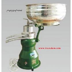 چرخ شیربرقی(خامه گیر برقی جدید)