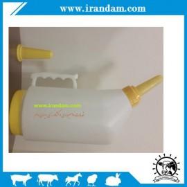 شیرنوش گوساله 3/5 لیتری ایران دام