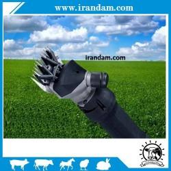 پشم چین گوسفندی چینی N1J-GM01-76 350W
