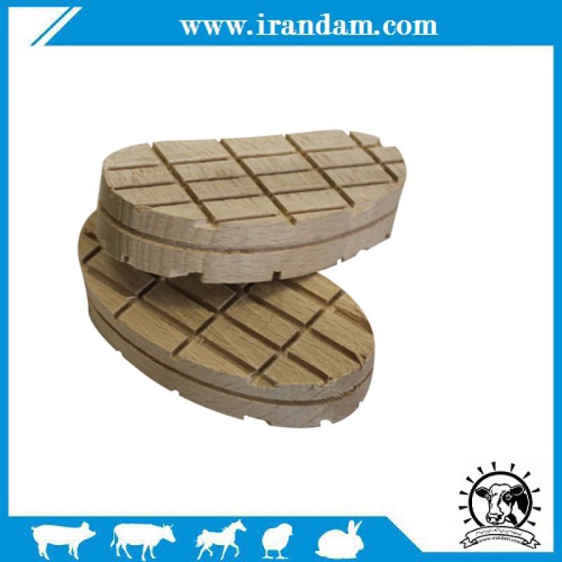 تخته سم گاو-چوب سم گاو-Wooden Blocks