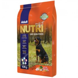 غذای خشک پروبیوتیک سگ نوت..