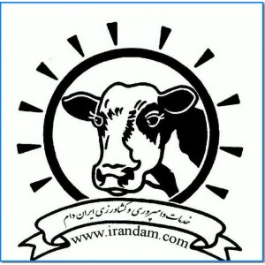 کل محصولات ایران دام